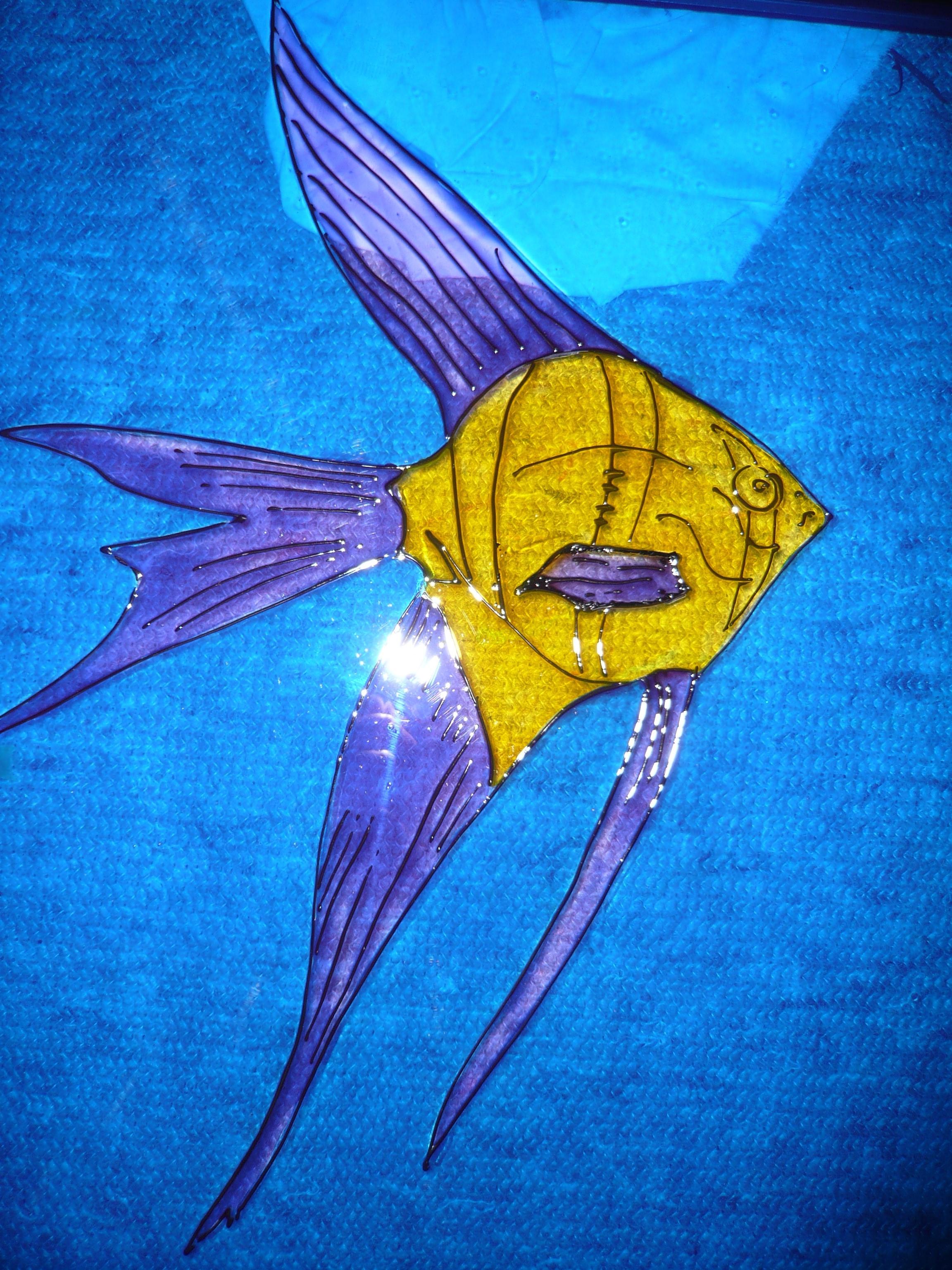 Glasfische 2